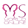 Miss World Online logo